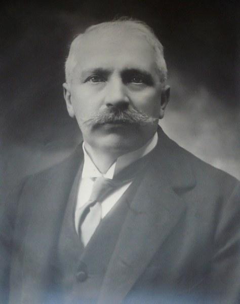 Giacomo Ciamician