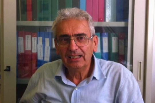 A Vincenzo Balzani il Premio UNESCO-Russia Mendeleev per le Scienze di Base