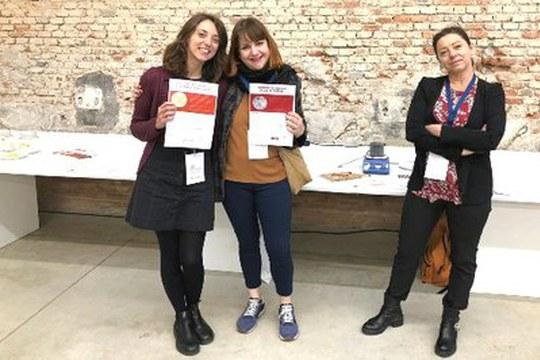 """I brevetti """"Made in Unibo"""" ad InnovAgorà, la piazza dell'innovazione della ricerca italiana"""