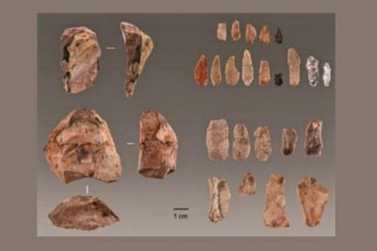L'uomo moderno ha raggiunto la parte più occidentale dell'Europa già 40.000 anni fa