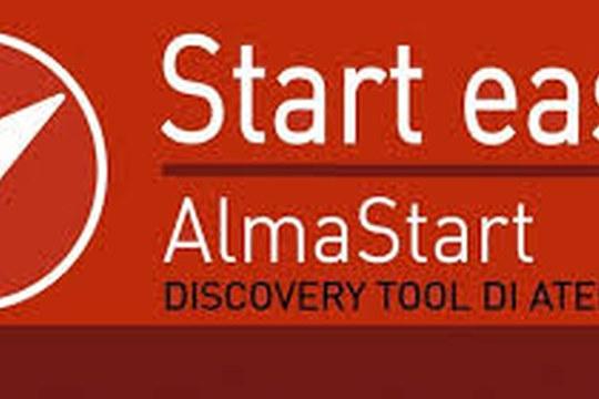 Scopri AlmaStart il discovery tool di Ateneo